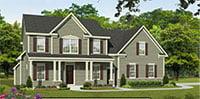 Redstone Builders Model House