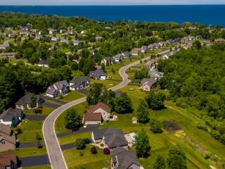 Lake Breeze Aerials
