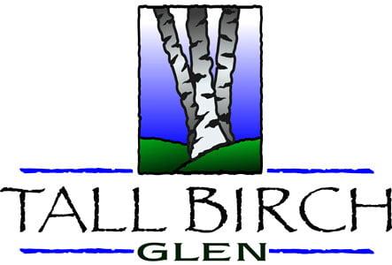 Tall Birch Glen logo