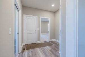 Entranceway From Garage - Mud Room